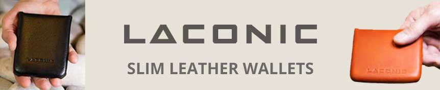 Laconic wallet