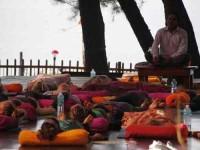 24 Days 200-Hour Yoga Teacher Training in Goa, India