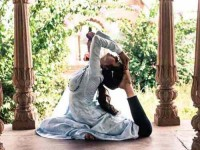 21 Days 200-Hour Yoga Teacher Training India