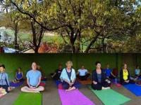 16 дней Путешествие к Источник Йога Retreat в Индии