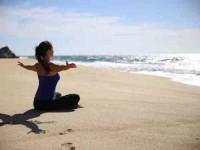 10 дней тренер жизни и Йога подготовки учителей в Мексике