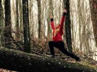 3 Выходные дни Динамическая Йога Retreat в Тоскане