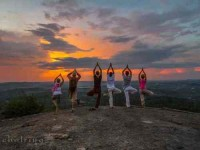 7 Days Ayurveda Yoga Healing Therapy Retreat in India