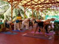 10 дней Дзен Медитация и йога Retreat Индия