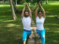 8 Days Ayurveda and Yoga Retreat in India