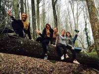 3 Выходные дни Динамическая Йога Retreat в Италии