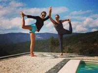 8 дней Dynamic Flow Yoga Retreat в Португалии