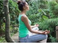 4 Days Hatha and Yin Yoga Retreat in Switzerland