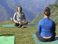 10 дней Йога Retreat в итальянских Альпах