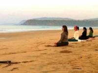 4 Days All Inclusive Yoga Retreat in Goa India