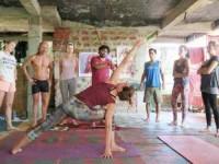 28 дней Йога подготовки учителей в Дхарамсале, Индия