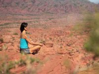 8 Days Yoga Retreat in New Mexico