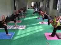 1 месяц обучения 200hr учителей йоги в Ришикеш