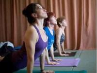 10 дней 100-часовой интенсивной йоги подготовки учителей Техас