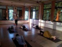 28 Days 200-Hour Yoga Teacher Training in Dharamsala