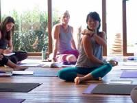 16 дней 100-часовой Инь Обучение учителей йоги на Фиджи