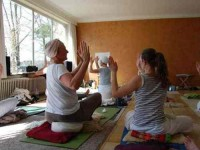 7 Days Women Kundalini Yoga Retreat Belgium