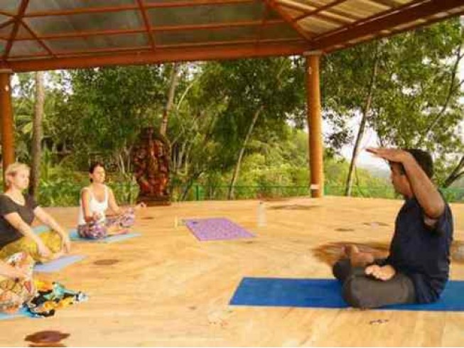 15 Days Ayurveda Panchakarma Training in India
