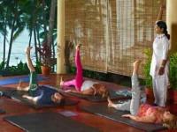 15 Days Yoga and Ayurveda Holiday in Kerala, India