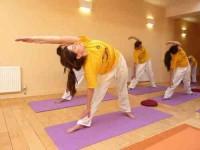 29 дней Шивананда Йога подготовки учителей в Лондоне, Великобритания