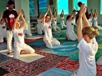 26 Days 200-hour Yoga Teacher Training in India
