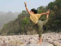 88 Days 500-Hour Yoga Teacher Training in India