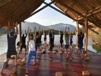 11 дней Открываем Северный Таиланд Йога Retreat