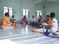 30 дней 200 часов обучения учителей йоги в Индии