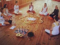 22 Days 200hr Ashtanga/Hatha TTC in Rishikesh, India