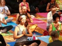 7 Days Yoga Holiday in Goa