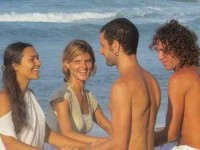 3 Days Practical Tantra Yoga Workshop in Mexico