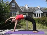 6 дней Инь и динамическая йога Отдых в Ирландии