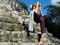 7 Days 75-Hour Yoga Teacher Training in Mexico