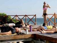 7 дней Бикрам Йога Joy Retreat Мексика с Siri Ом