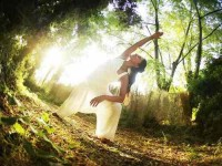 10 Days Forest Yoga Vacation in India