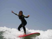 7 Days Yoga and Surfing Retreat in Portugal