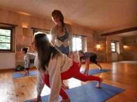 7 дней Исцеление через Гомеопатия Йога Retreat в Испании