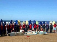 15 Days Restorative Yoga and Surf Retreat in Morocco