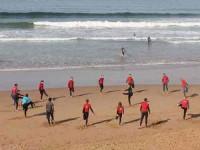 11 дней Восстановительная Йога и Surf Retreat в Марокко