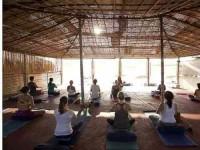 5 Days Fresh Yoga Holiday in Goa, India