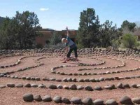 15 дней голодание, здоровье и Wellness Retreat Йога Sedona