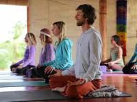 10 дней 300-час Инь Обучение учителей йоги в Мексике