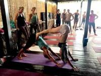 8 дней Jivamukti Йога Retreat в Испании