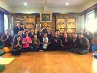 27 Days 200-Hour Yoga Teacher Training in Rishikesh