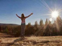 2 Days First Timers' Weekend Yoga Retreat in California