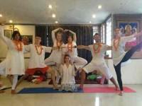 12 дней Аштанга Виньяса с Yogi Sachin в Ришикеш