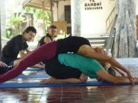 8 дней Динамическая хатха-йога Retreat на Бали