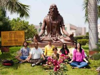 28 Days 200-Hour Ayur Yoga Teacher Training in India