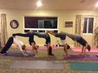 3 Days Ladies Yoga Retreat in Florida