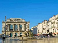 7 дней Бикрам Йога Retreat в Монпелье, Франция